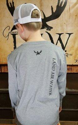 Grey Law