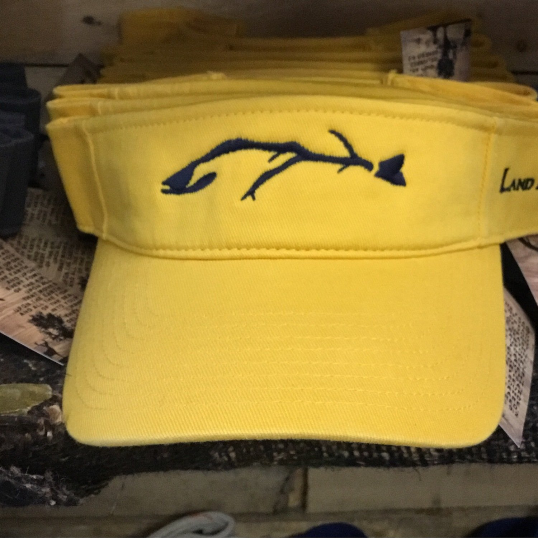 Fish Yellow