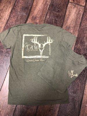 Olive Deer