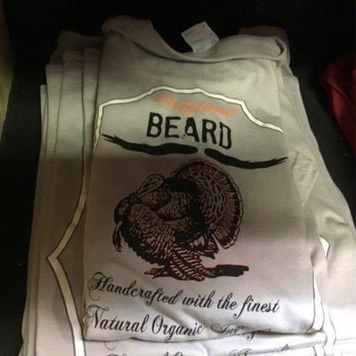 Original Beard