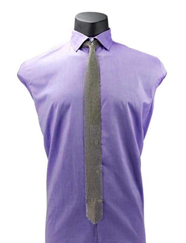 Wide Tie