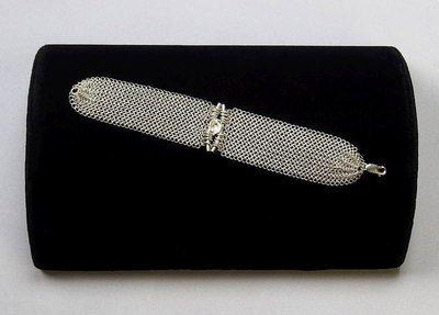 Sterling Silver Ashpod Bracelet