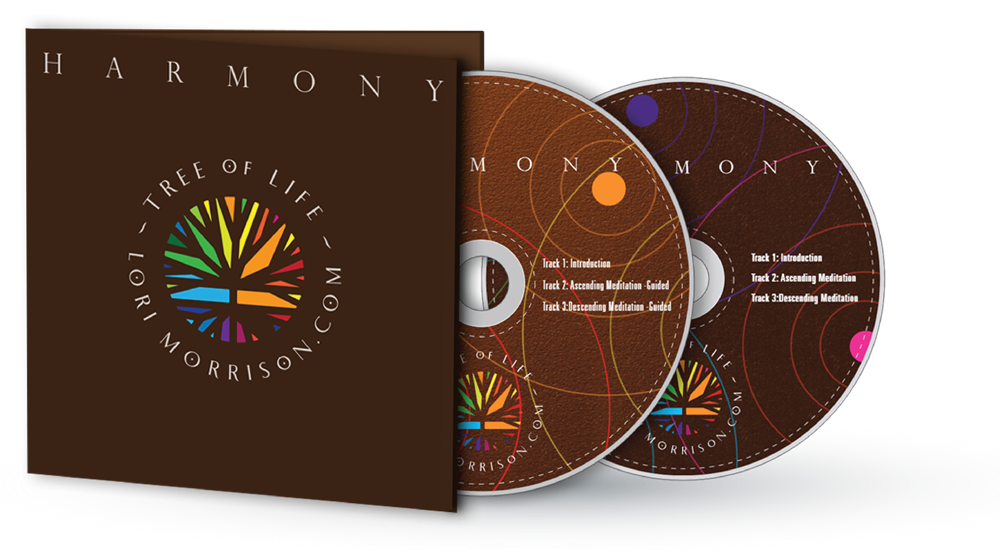 Tree of Life – Harmony CD