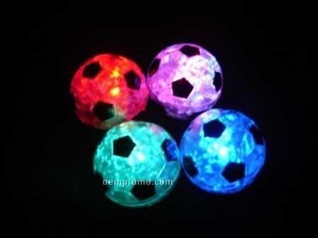 Mini LED Soccer Ball