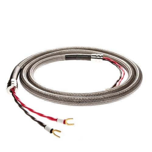 Testament Single-Wire Speaker Cables