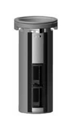 Filtered Pump Vault 36