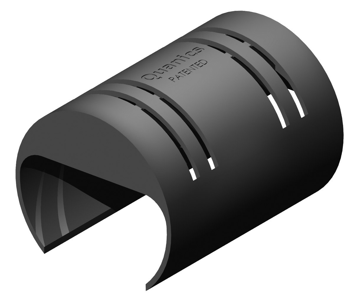 "Orifice Shield 1.25""/1.50"" - 50 Pack"