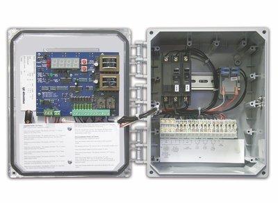 EZ Series® Single Phase Simplex