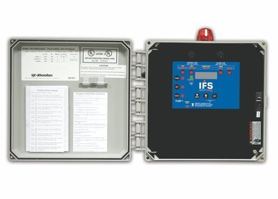 Installer Friendly Series® 1 Phase Simplex