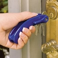 Norco™ Key Turner III   Key Holder   Leverage  