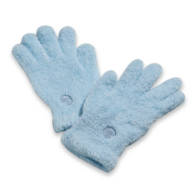 Aloe Infused Gloves | Diabetic Neuropathy | Soft Warm Gloves | Ultra Plush | Arthritis | Hand Pain Relief