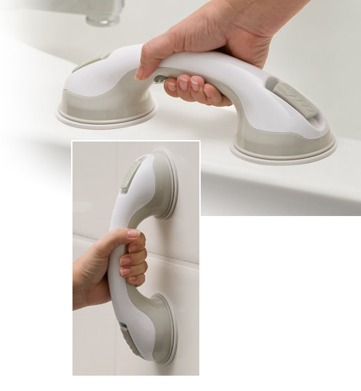 Shower Assist Handle | 11 inch| Bathtub Assist Handle|