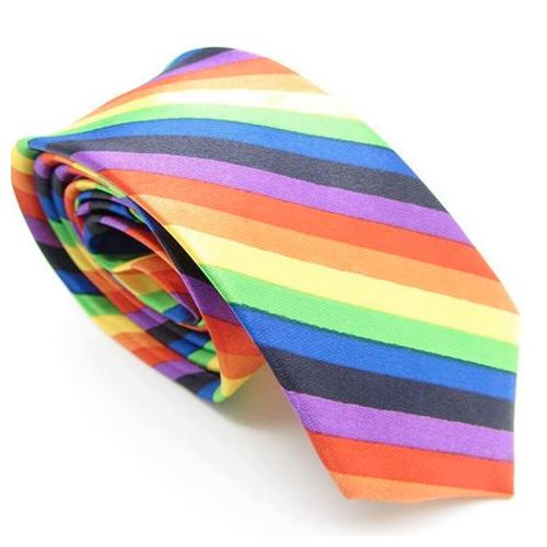 窄版領帶同志達人
