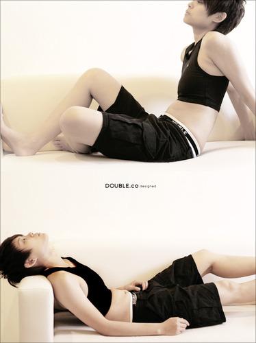 舒適背心運動內衣