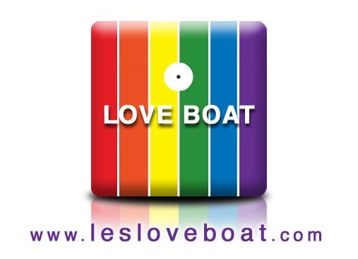 愛之船啦啦時尚概念館 Love Boat LGBT