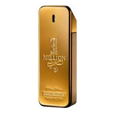 PACO RABANNE 1 MILLION MEN 100 мл