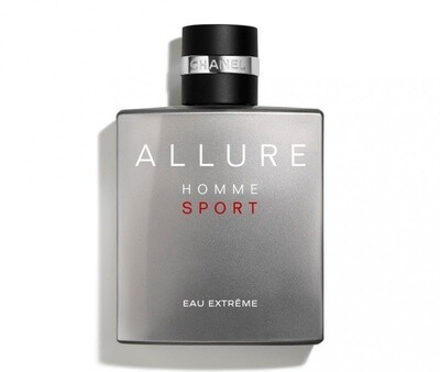 CHANEL ALLURE HOMME SPORT EXTREME 100 мл