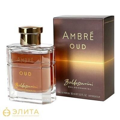 Baldessarini Ambre Oud - 90 ml