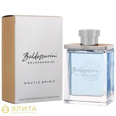 Baldessarini Nautic Spirit - 90 ml