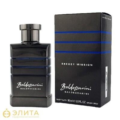 Baldessarini Secret Mission - 90 ml