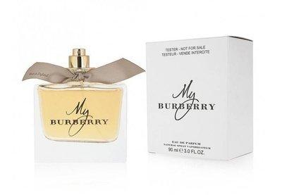 Тестер Burberry My Burberry
