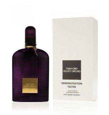 Тестер Tom Ford Velvet Orchid