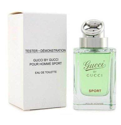 Тестер Gucci By Gucci Sport