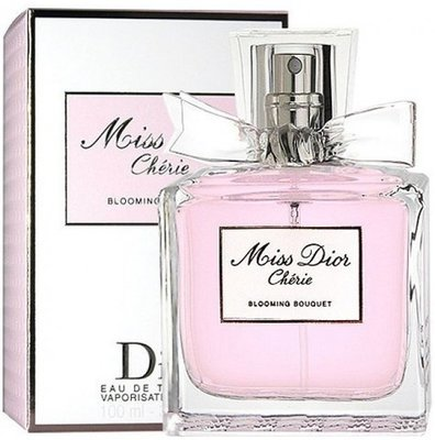 Christian Dior - Miss Dior Cherie Blooming Bouquet