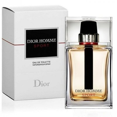 Christian Dior- Dior Homme Sport