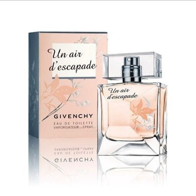 Givenchy Un Air d'Escapade