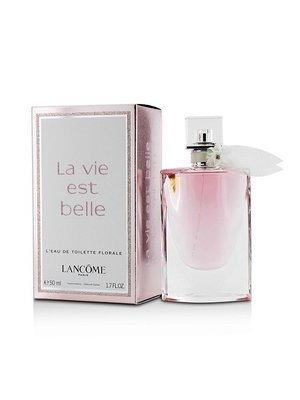 Lancome La Vie est Belle L'eau de Tiolette Florale