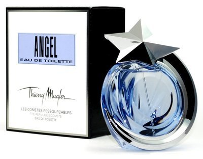 Thierry Mugler Angel New