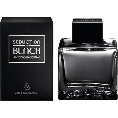 Antonio Banderas Black seduction