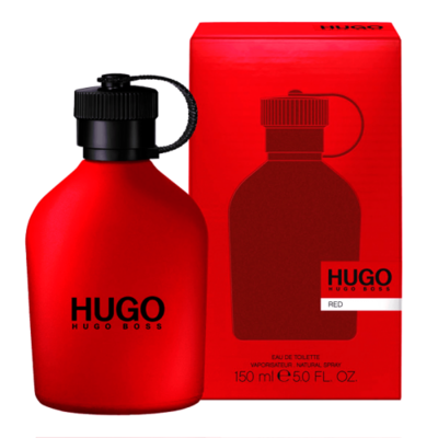 Hugo Boss Hugo Red