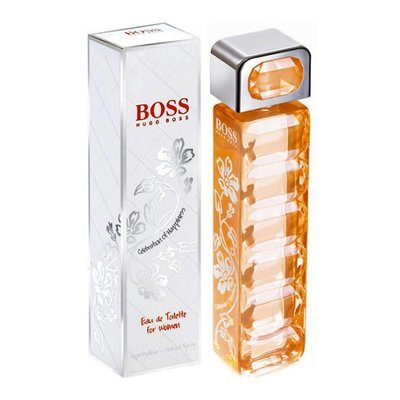 Hugo Boss Orange Celebration Of Happiness