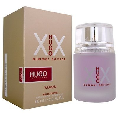 Hugo Boss Hugo XX Summer Edition​