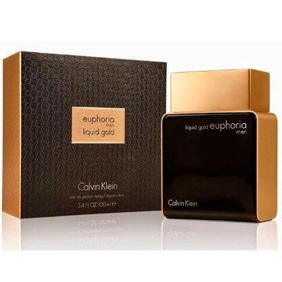 Calvin Klein Euphoria Men Liquid Gold