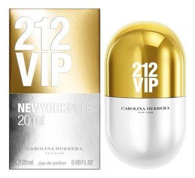 Carolina Herrera 212 VIP Pills