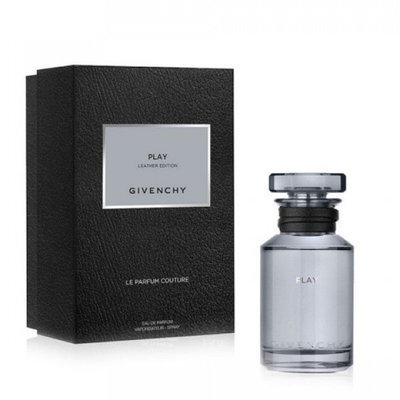 Givenchy Play For Him Leather Edition