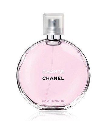 Тестер Chanel Chance eau tendre