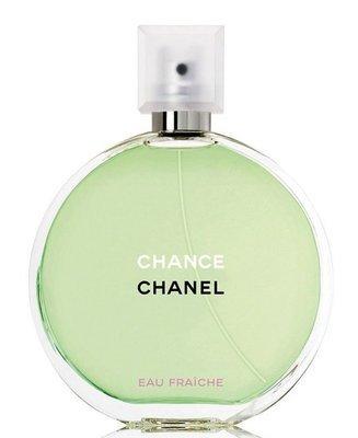 Тестер Chanel Chance eau fraiche