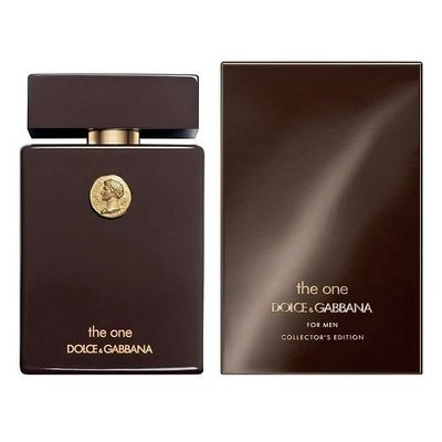 Dolce & Gabbana The One Collector's Editions For Men