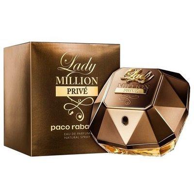 Paco Rabanne Lady Million Prive