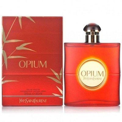 Yves Saint Laurent Red Opium