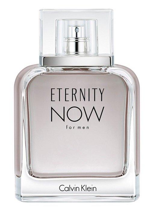 CALVIN KLEIN ETERNITY NOW FOR MEN 100 мл 98942