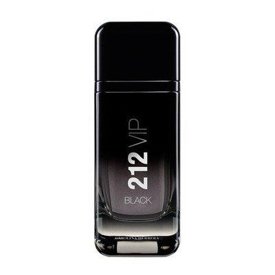 CAROLINA HERRERA 212 VIP BLACK 80 мл
