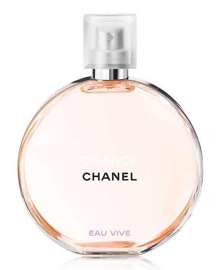 CHANEL CHANCE EAU VIVE 100 мл 98949
