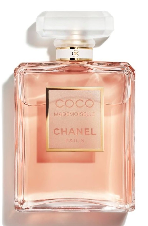 CHANEL COCO MADEMOISELLE 100 мл 98958