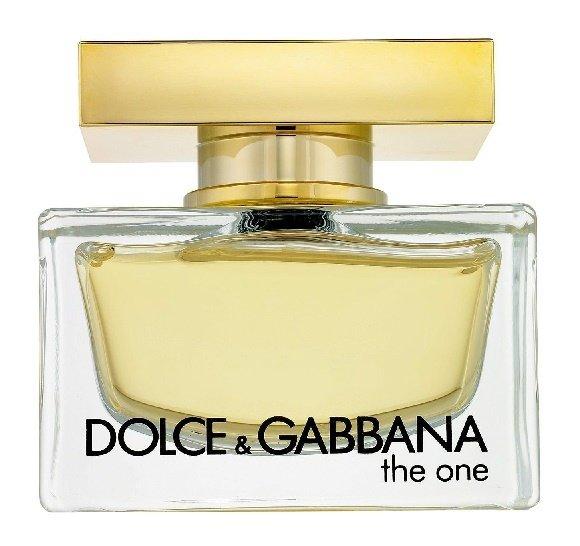 DOLCE & GABBANA THE ONE 75 мл 98971