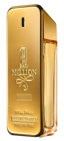 PACO RABANNE 1 MILLION GOLD 100 мл 99005
